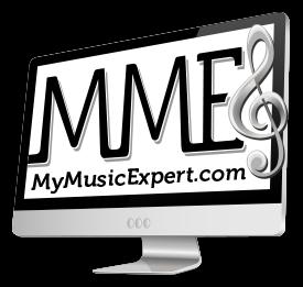 MyMusicExpert